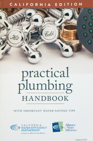 Practical Plumbing Handbook, California Edition, 2018