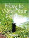 Sunset Magazine's How to Water Your Garden